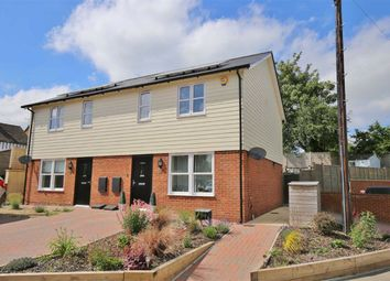 Thumbnail 3 bed semi-detached house for sale in Station Road, Borough Green, Sevenoaks