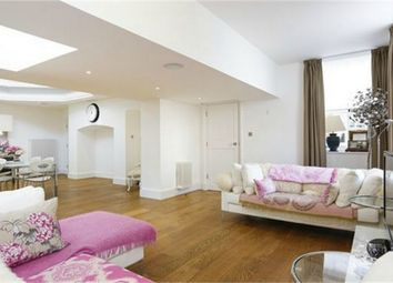 Thumbnail 3 bed flat for sale in Roehampton House, Vitali Close, London