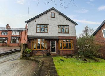 Thumbnail 5 bedroom detached house for sale in Harpers Lane, Smithills, Bolton, Lancashire