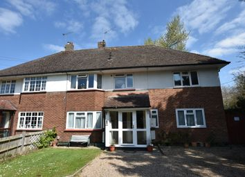 Thumbnail 1 bed flat for sale in Fourth Avenue, Garston, Watford