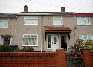 Thumbnail 3 bed town house for sale in Lingtree Road, Liverpool