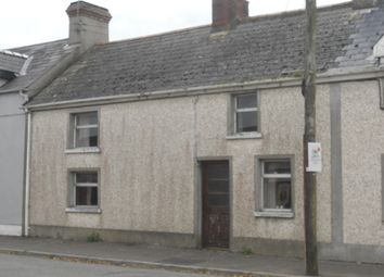 Thumbnail 3 bed terraced house for sale in Sleveen, Kill, Waterford