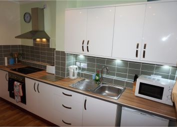 Thumbnail 1 bed flat for sale in 68 Cardiff Road, Cardiff