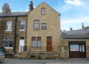 Thumbnail 2 bed terraced house to rent in Devonshire Street West, Keighley, West Yorkshire