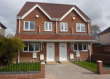 Thumbnail 3 bed detached house to rent in Wood Lane, Willenhall