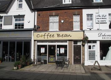 Thumbnail Retail premises for sale in 6 The Weir, Hessle