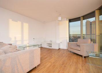 Thumbnail 2 bed flat to rent in Cornmill Lane, London