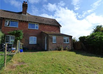 Thumbnail 3 bed semi-detached house to rent in Huish Farm Cottages, Sydling St. Nicholas, Dorchester