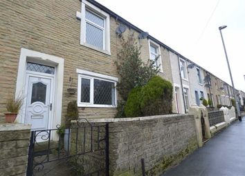 Thumbnail 2 bed terraced house to rent in Park Road, Great Harwood, Blackburn