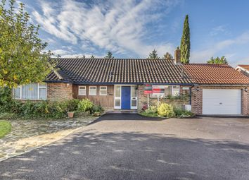 Thumbnail 4 bed bungalow for sale in Church Way, Sanderstead, South Croydon