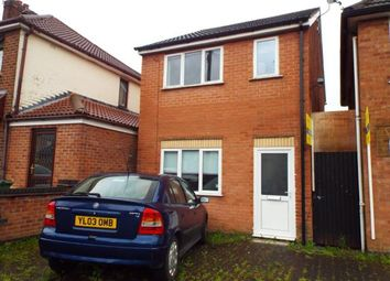 Thumbnail 2 bed detached house for sale in Beech Drive, Leicester