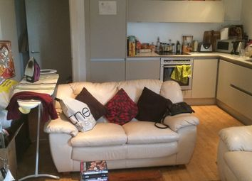 Thumbnail 1 bed flat to rent in Hereford Road, Bow