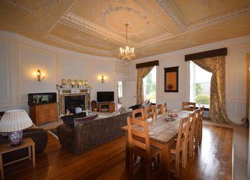 Thumbnail 4 bed flat for sale in Llannerch Park, St. Asaph, Denbighshire