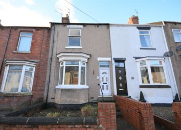 Thumbnail 2 bedroom terraced house to rent in Firwood Terrace, Ferryhill