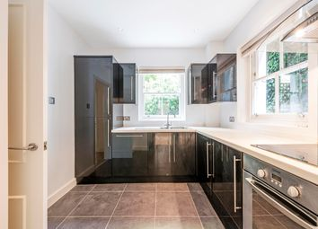Thumbnail 2 bed flat to rent in Girdlers Road, London