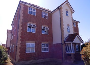 2 bed flat to rent in Quebec Close, Eastbourne BN23