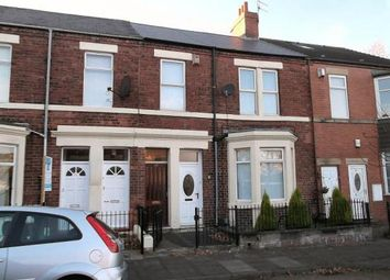 Thumbnail 2 bed flat for sale in Dunston Road, Dunston, Gateshead