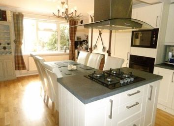 Thumbnail 3 bed terraced house for sale in Wickham, Fareham, Hants