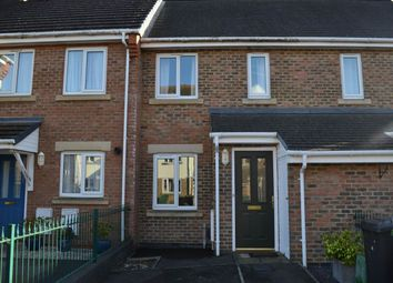 Thumbnail 2 bed terraced house to rent in The Oaks, Newbury, Berkshire
