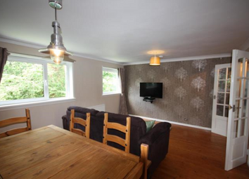 Thumbnail 2 bedroom flat to rent in Fonthill Terrace, Aberdeen