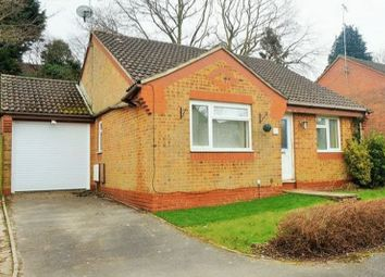 Thumbnail 2 bed detached bungalow for sale in Mallow Road, Hedge End, Southampton