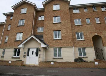 Thumbnail 2 bedroom flat to rent in Banyard Close, The Quadrangle, Cheltenham