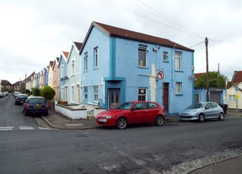 Thumbnail 3 bed maisonette for sale in Sydenham Road, Knowle, Bristol