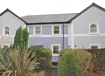 Thumbnail 3 bed terraced house for sale in Forde Place, Forde Park, Newton Abbot
