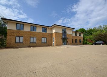 Thumbnail 1 bed flat to rent in Milburn Avenue, Oldbrook, Milton Keynes, Buckinghamshire