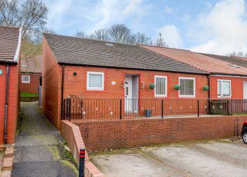 Thumbnail 4 bed end terrace house for sale in Bridgeway East, Runcorn
