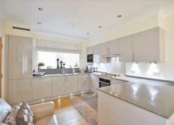 Thumbnail 3 bed semi-detached house for sale in Rigg Close, Cleator Moor