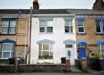 Thumbnail 3 bed flat for sale in Price Reduced! 3 Bedroom Masionette, Summerland Street, Barnstaple