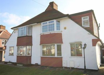 Thumbnail 4 bed property to rent in Knightwood Crescent, New Malden