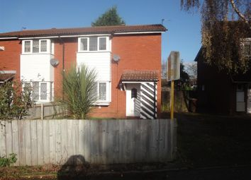 Thumbnail 2 bed property to rent in Whitburn Close, Wolverhampton