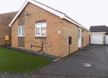 Thumbnail 2 bedroom detached bungalow for sale in Potters Drive, Hopton, Great Yarmouth