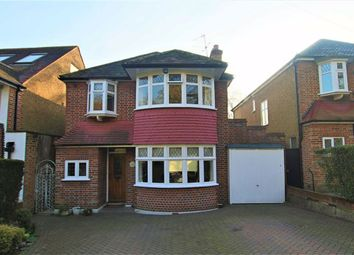 3 bed detached house for sale in Coppice Walk, Totteridge, London N20
