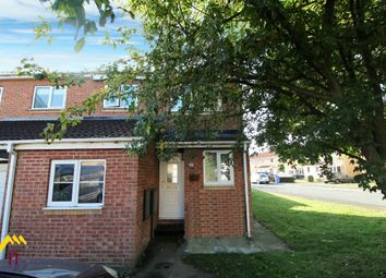 Thumbnail 2 bed semi-detached house for sale in Cedar Road, Balby, Doncaster