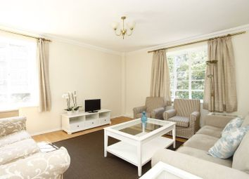 Thumbnail 2 bed flat to rent in Kingsmill Terrace, St John's Wood