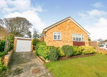 Thumbnail 3 bed bungalow for sale in Petit Close, Cefn-Y-Bedd, Wrexham, Wrecsam