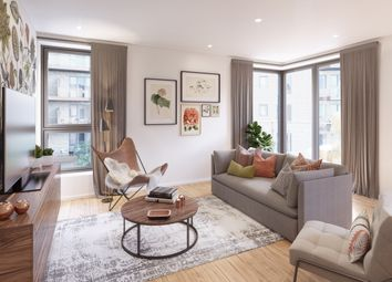 Thumbnail 3 bed flat for sale in Tollgate Gardens, London