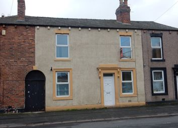 Thumbnail 2 bed terraced house for sale in 84 Brook Street, Carlisle, Cumbria