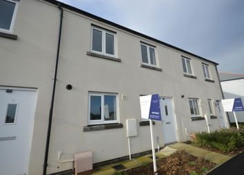 Thumbnail 3 bed semi-detached house for sale in Trevethan Meadows, Carlton Way, Liskeard