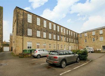 Thumbnail 1 bed flat for sale in Providence Mill, Main Street, Wilsden, Bradford, West Yorkshire