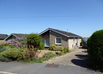 Thumbnail 3 bed detached bungalow to rent in Marlborough Avenue, Washingborough