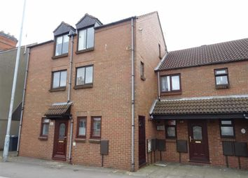 Thumbnail 2 bed maisonette for sale in The Cloisters, Wood Street, Earl Shilton, Leicester