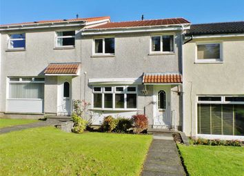 Thumbnail 3 bed terraced house for sale in Lammermoor, Calderwood, East Kilbride