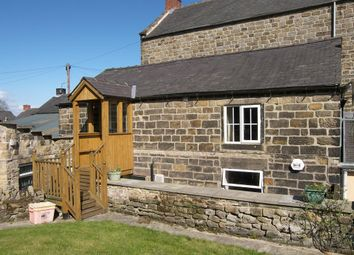 Thumbnail 1 bed flat to rent in Blacky Stable, The Common, Crich
