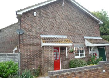 Thumbnail 1 bed property to rent in Akister Close, Buckingham