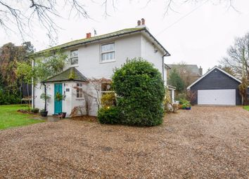 Thumbnail 4 bed property to rent in Mill Road, Staple, Canterbury