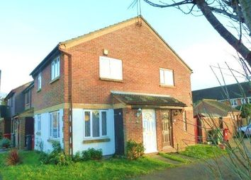 Thumbnail 1 bed terraced house to rent in Alder Close, Berkshire